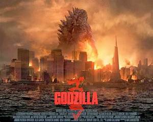 Godzilla | Teaser Trailer