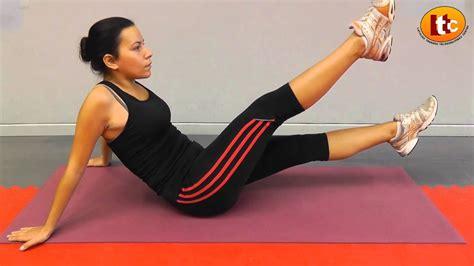 """LTTC / Videolekcija """"Vēdera muskulatūras trenēšana"""