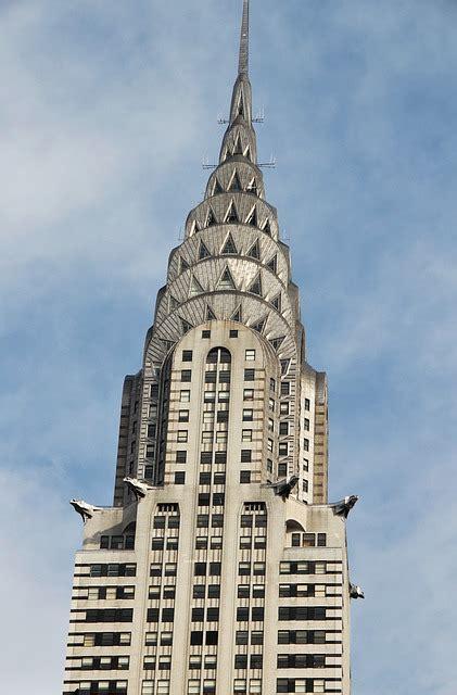 Chrysler Building Tours by Chrysler Building Designing Buildings Wiki