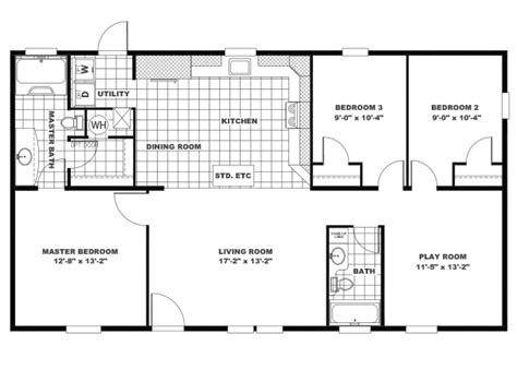photos and inspiration sle bedroom house plans agl homes clayton homes inspiration series clayton