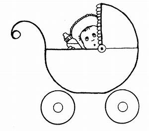 { Mormon Share } Baby In Buggy