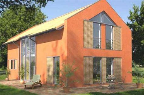 individuell geplant designerhaus fuer schmale