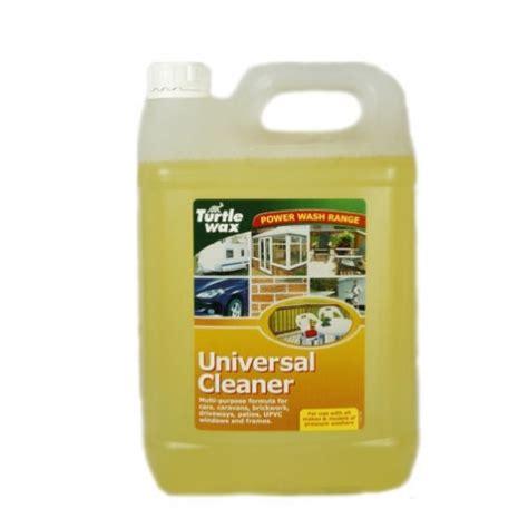 Turtle Wax Pressure Washer Detergent