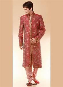 indian groom dress wedding sherwanis indusladies With indian wedding dresses for groom