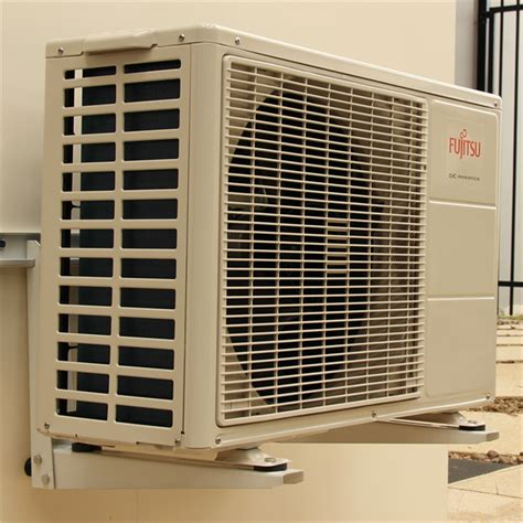 crest universal air conditioner wall mount bunnings