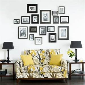 Le Cadre Photo Parfait Pour La Dcoration De Vos Murs