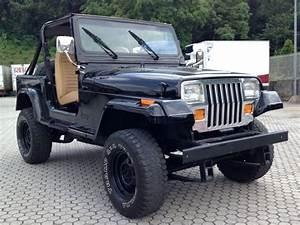 Jeep Wrangler 4 2 - 1988