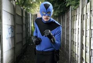 10 Incredible Real-Life Masked Crime-Fighters - TheRichest