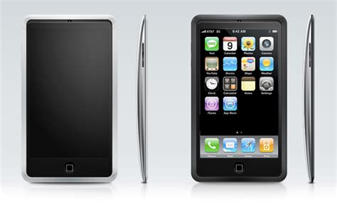 the next iphone iphone next generation the most probable evolution