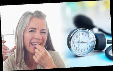 Best supplements for blood pressure: Three supplements ...