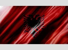 Albania Flag HD by Xumarov on DeviantArt