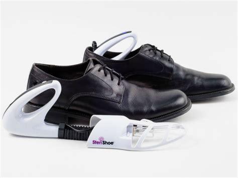 SteriShoe Ultraviolet Shoe Sanitizer - GetdatGadget
