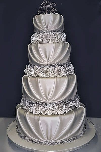 Top Most Elegant Wedding Cakes  Page 19 Of 62