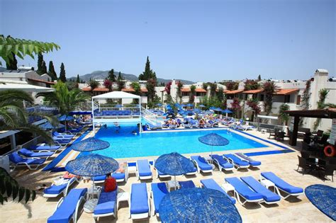Summer Garden Apart Hotel, Bitez, Turkey Bookingcom