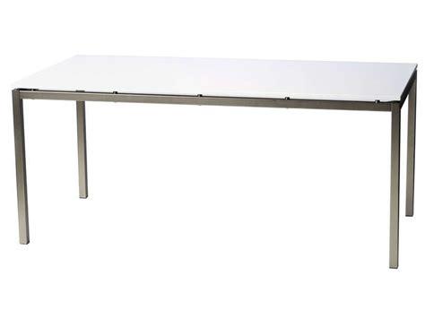 table de cuisine florence coloris blanc conforama pickture