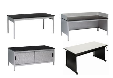 Mail Tables & Mail Benches