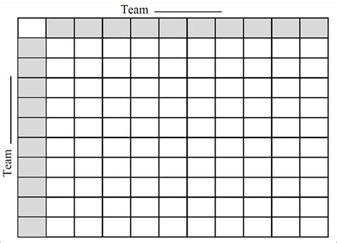 bowl squares template excel printable football squares freepsychiclovereadings