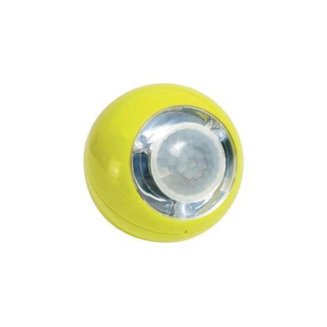 led licht batterie gev led lichtball licht le bewegungsmelder sensor