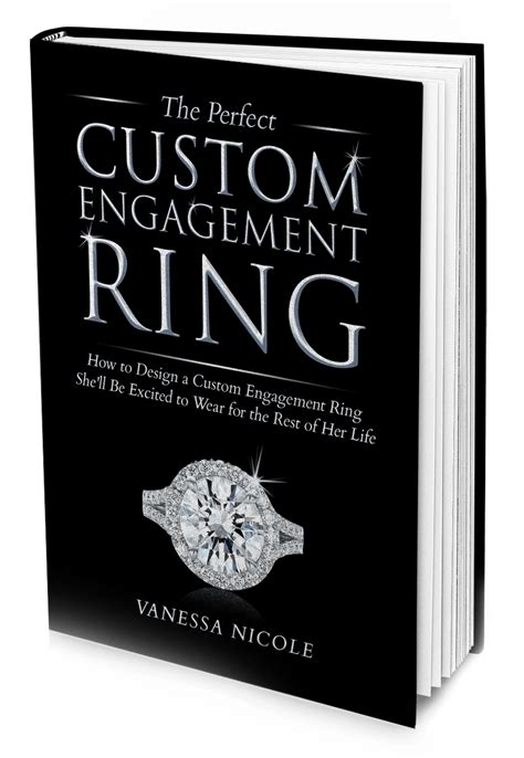 the ring book jewels
