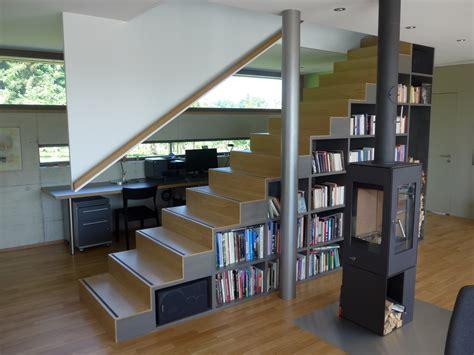 Regal Als Treppe Nutzen by Treppe Als Regal Regal Treppe Kluge Idee F R Ihr Zuhause