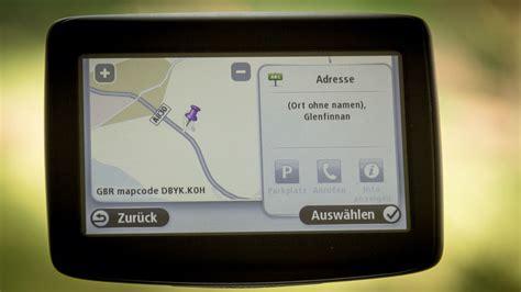 navigationsgerät mit rückfahrkamera schneller ans ziel mapcodes f 195 188 r das navigationsger 195 164 t
