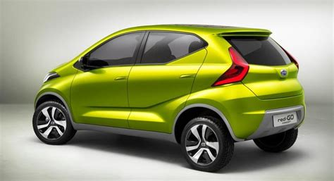 Datsun Redi Go Price, Specifications, Interior, Exterior