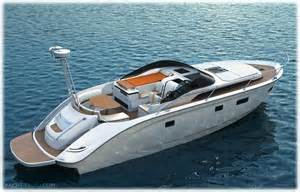 Motorboats Manufacturers