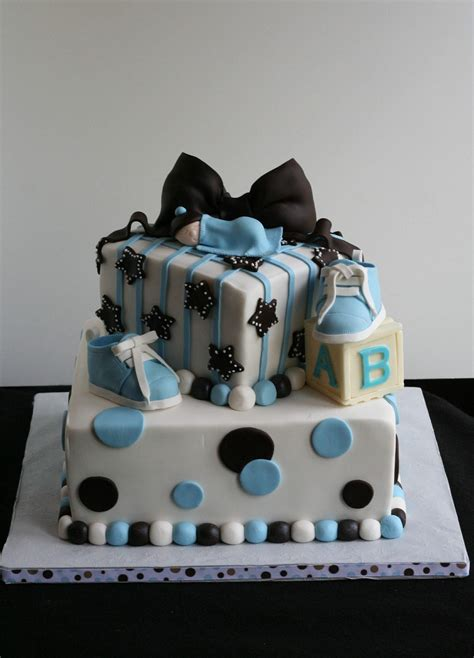 baby shower cake boy baby dessert a few ideas for crafted bathrooms home