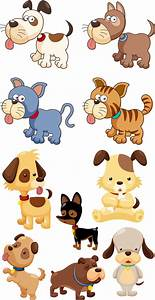 dogs   Vector Graphics Blog