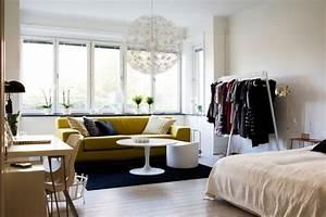 Kleine Wohnung Ideen : grosse ideen f r kleine wohnungen sweet home ~ Markanthonyermac.com Haus und Dekorationen