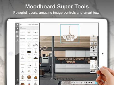 Home Design Board by Morpholio Board