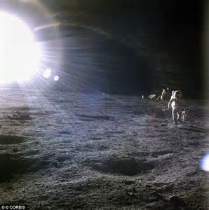 Nasa U0026 39 S Ingenious Moon Simulator That Helped Prepare Apollo Astronauts To Land Where No One Had