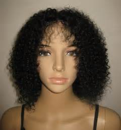 Laura - African American lace wigs