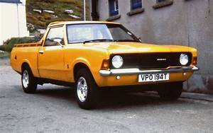 Pick Up Ford : file ford cortina p100 pick up in uk sep wikimedia commons ~ Medecine-chirurgie-esthetiques.com Avis de Voitures