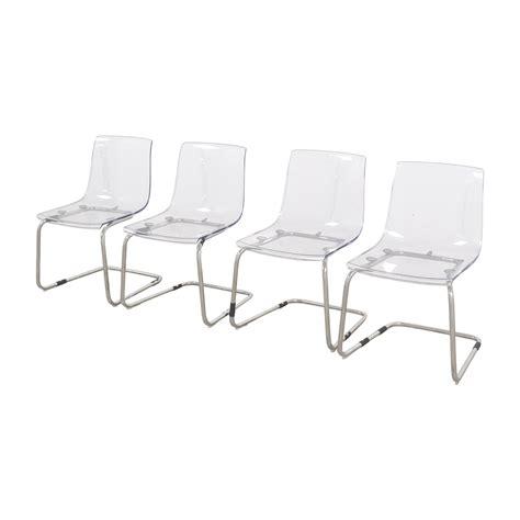 chaise tobias ikea 71 ikea ikea tobias ghost chairs chairs