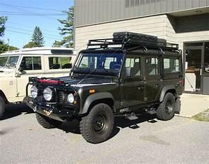 Land Rover Defender 110 Td5 : defender 110 td5 automatic conversion defender land ~ Kayakingforconservation.com Haus und Dekorationen
