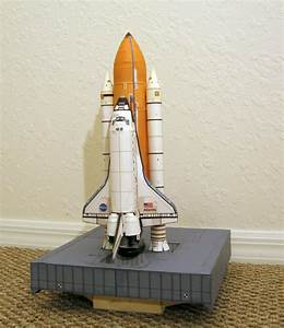 Welcome to AXM Paper Space Scale Models