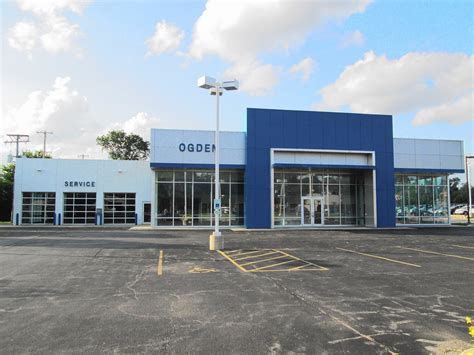 New Westmont dealership to offer used, luxury vehicles ...