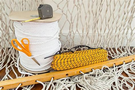 make your own diy hammock swing corner