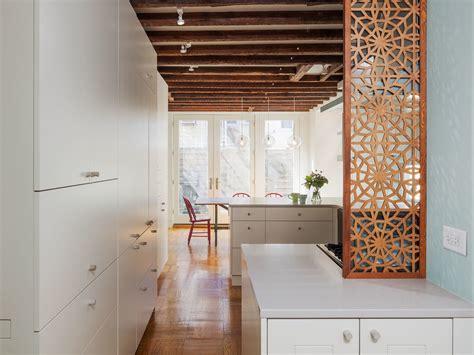 philadelphia row house renovation dwell