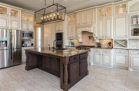Distressing Kitchen Cabinets by Distressed Kitchen Cabinets Design Pictures Designing Idea