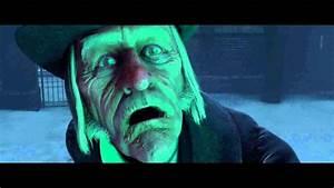 SCARY JINGLE BELLS! Spooky Ebenezer Scrooge style! - YouTube  Scary