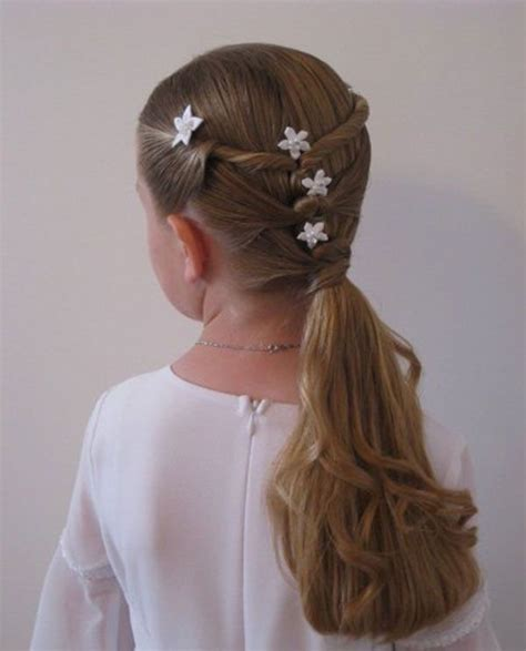 cute little girl hairstyles easy hairstyles for women