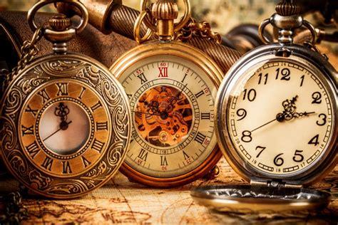 relojes antiguos  cadena