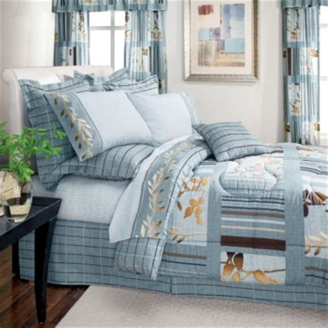 Domestications Bed In A Bag Domestications Coupon Code Nirvana Comforter Set At Couponrobin
