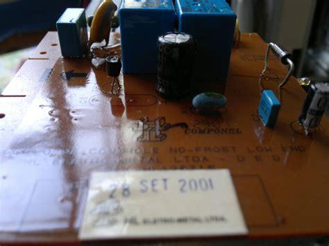 solucionado heladera whirlpool no 370l no funciona yoreparo