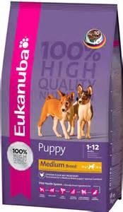 Eukanuba Dog Food Puppy