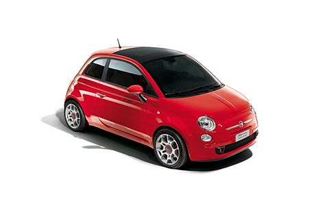 Best Fiat by Fiat 500 Best Compact Car In Japan Autoevolution