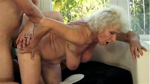 Head Breasted Grown Up Bitches Pounded Soiled #Handsome #Guy #Fucks #Disgusting #Busty #Granny #Norma #In #Doggy