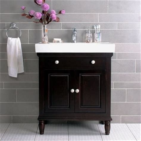 30 Inch Bathroom Vanity With Sink by Lanza Products Wf6202 Monte 30 Inch Vanity With Top And
